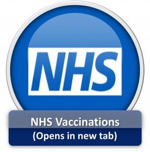 NHS Vaccinations