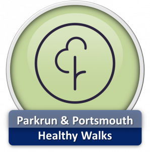 Parkrun & Healthy Walks