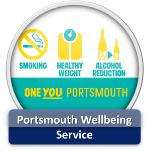 Portsmouth Wellbeing Service