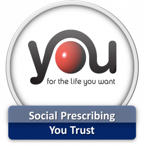 Social Prescribing - You Trust